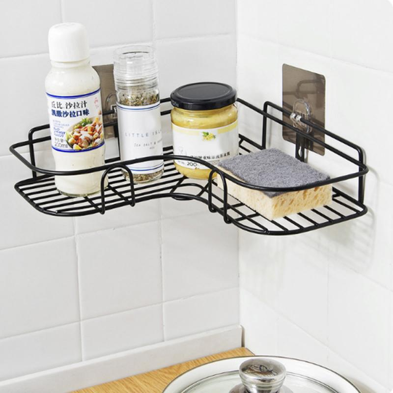 No Hole Shower Caddy