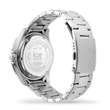 ICE steel - Black sunset silver  016768