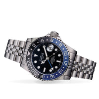 TERNOS PROFESSIONAL TT GMT AUTOMATIC