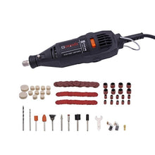 Load image into Gallery viewer, 110V 220V Power Tools Electric Mini Drill Die Grinder Engraver Polisher with Rotary Tools Set Kit  For Dremel 3000 4000