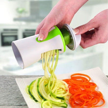 Load image into Gallery viewer, vegetable cutter Kitchen accessories Mandoline Slicer Fruit Cutter Potato Peeler Carrot Cheese Grater vegetable slicer