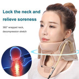 Adjustable Neck Spine Stretcher