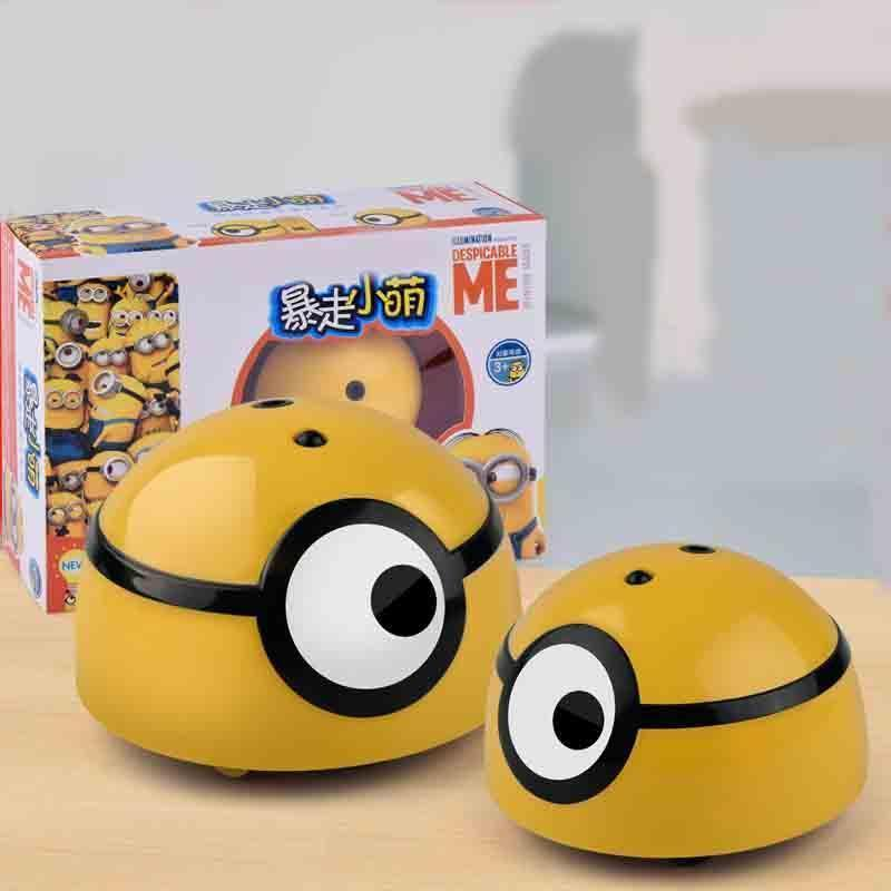 3D cute children's induction electric remote control