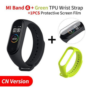 Xiaomi Mi Band 4 Smart Bracelet Heart Rate Monitor