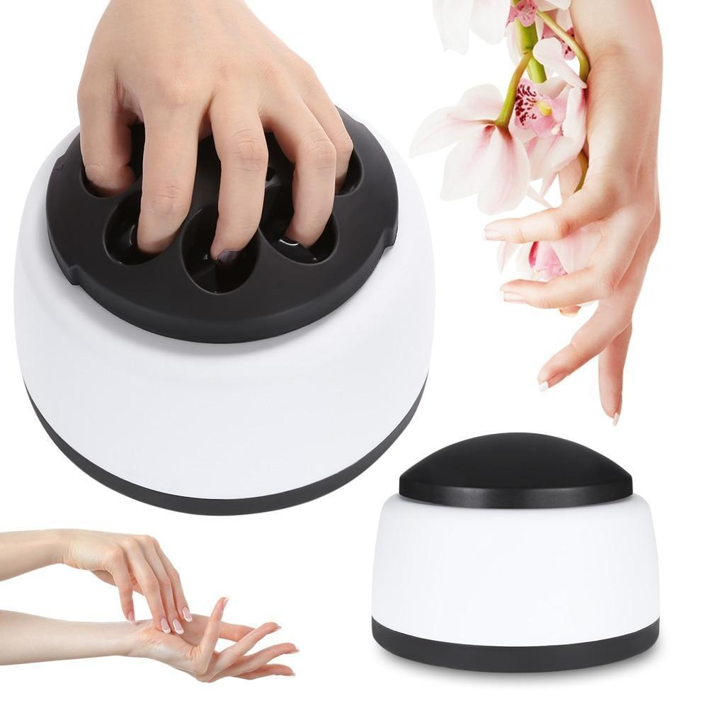 Electric Nail Steamer for Gel Polish Removal