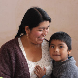Direct and Lasting Relationships With Artisans and Their Families