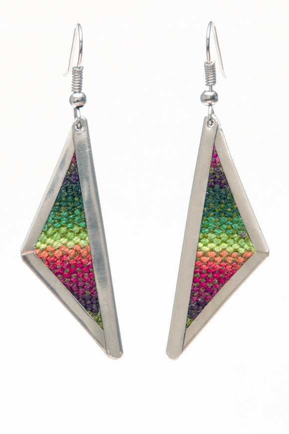 Ethical Pacheco Earrings