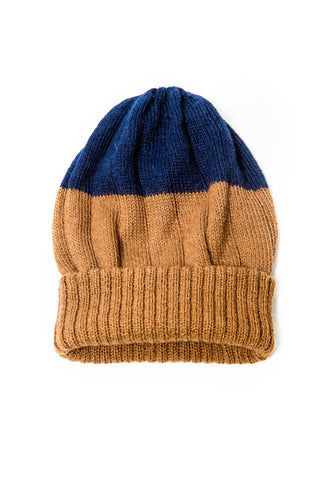 Fair Trade Bailey Hat Cafe and Navy Greenola