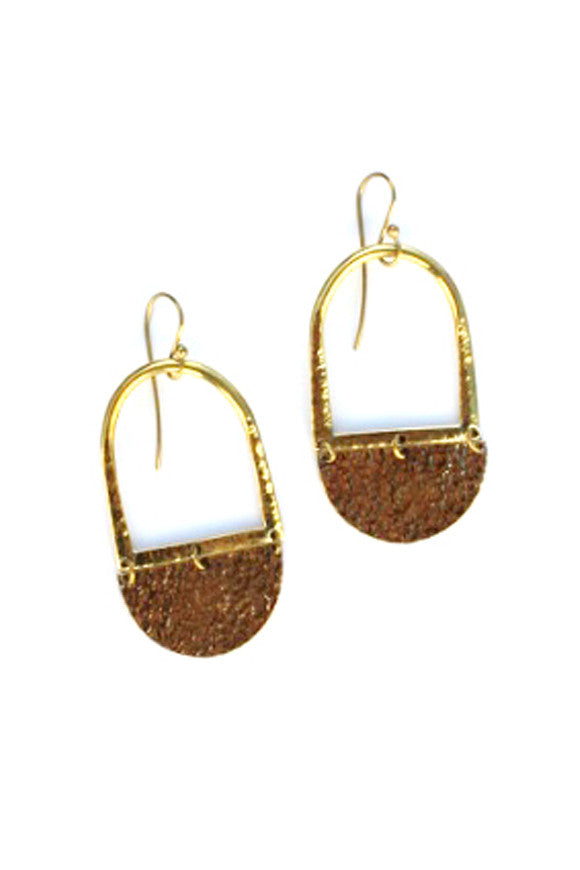 Chaka Earrings
