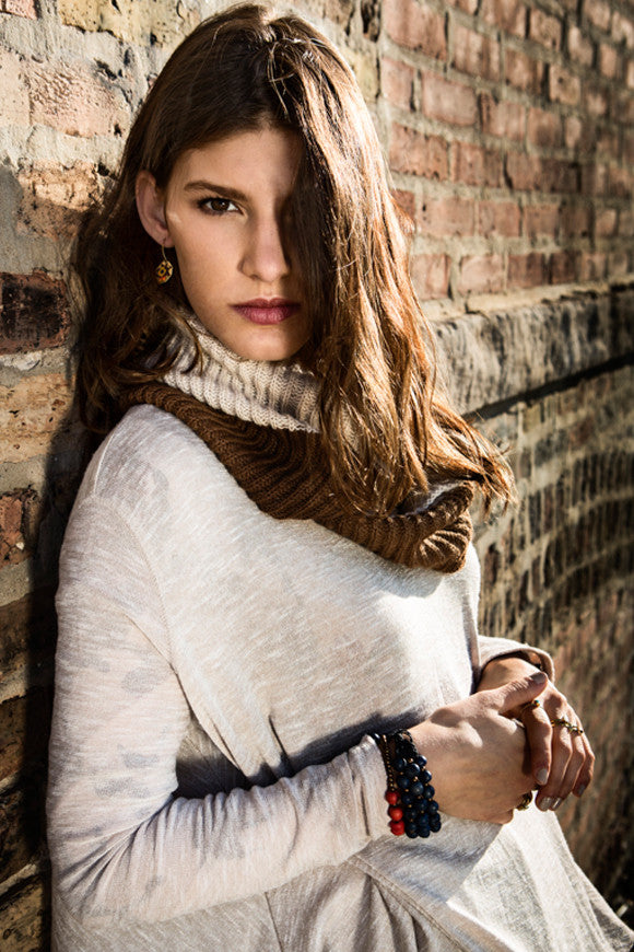 Fair Trade Alpaca Winter Knitwear Greenola