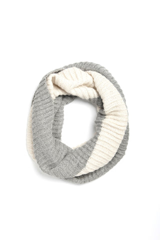 Fair Trade Chantal Infinity Scarf
