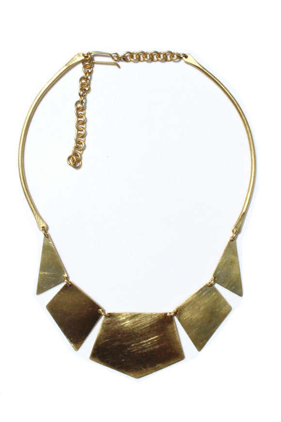 Dorado Necklace