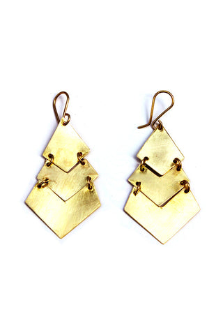 Elinah Earrings