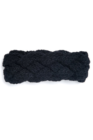 Fair Trade Alpaca Natalia Braid Headband