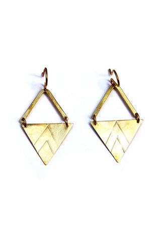 Jomo Earrings