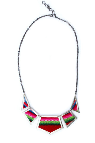 Kahlo Necklace