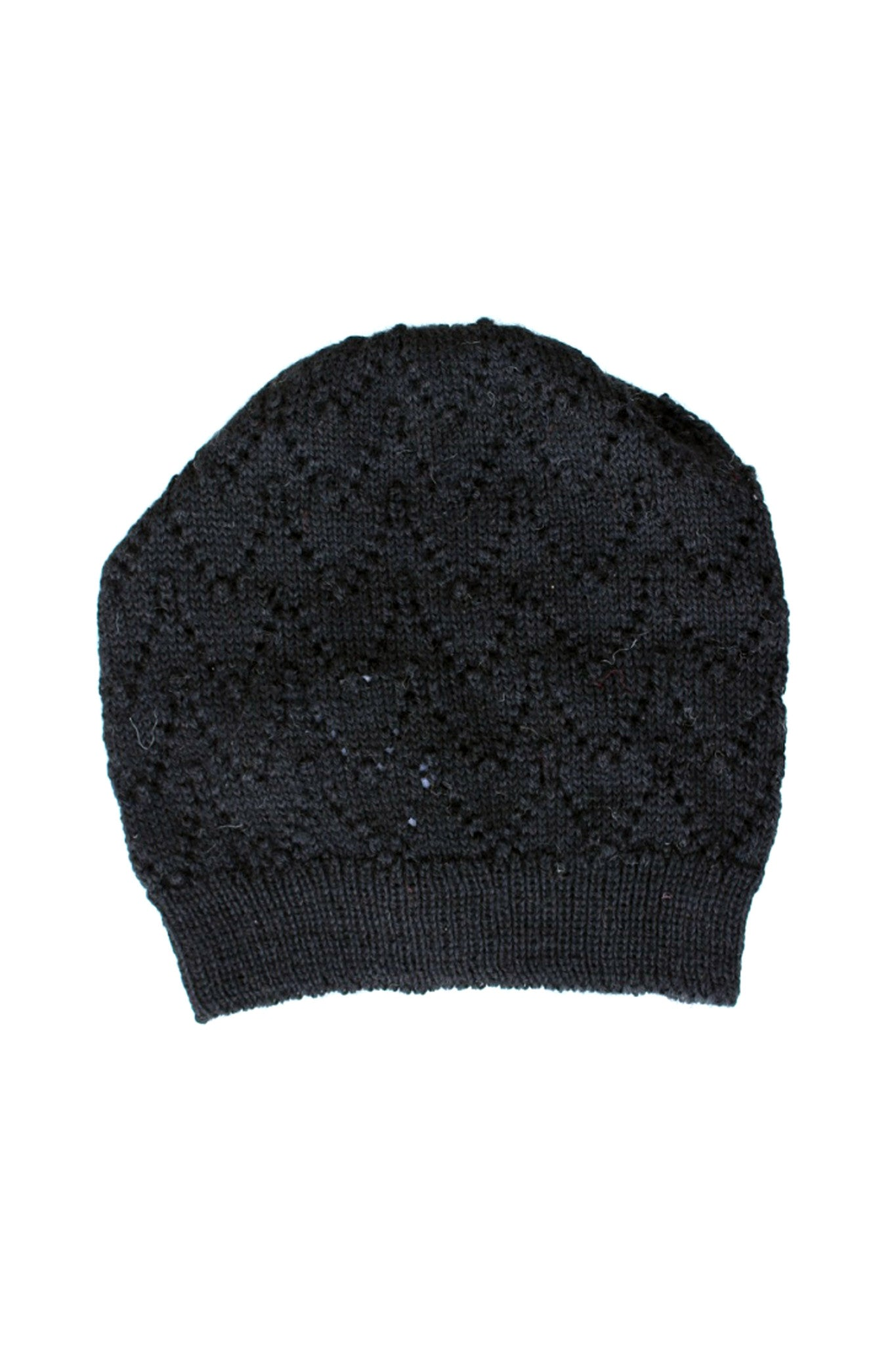 Margot Hat Black