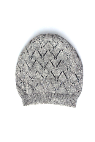 Margot Hat Soft Gray