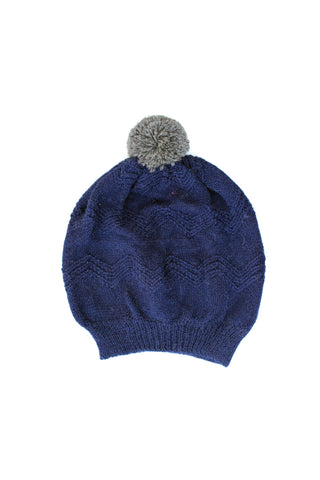Maria Hat Deep Navy