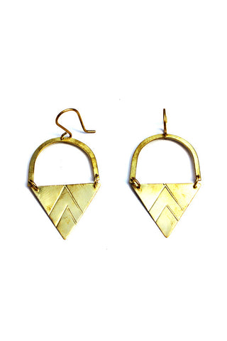Matu Earrings