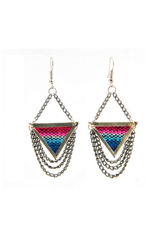 Fair Trade Mavia Earrings