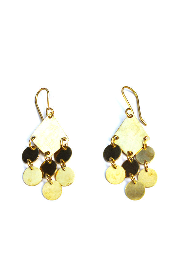 Omondi Earrings