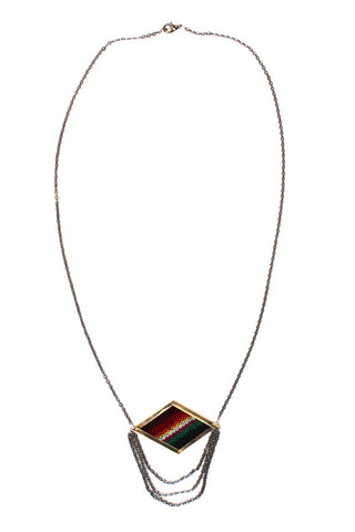 Rivera Necklace