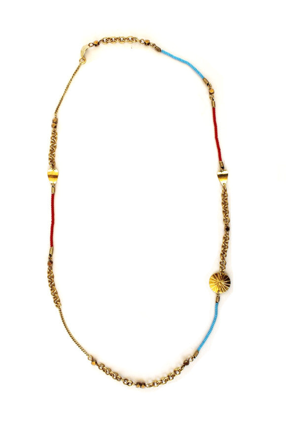 Thika Necklace