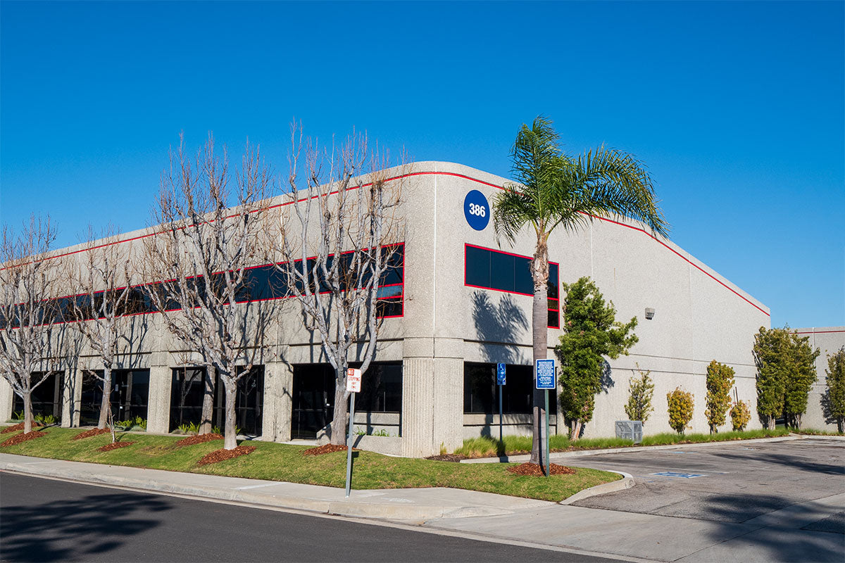 Office in Torrance, USA