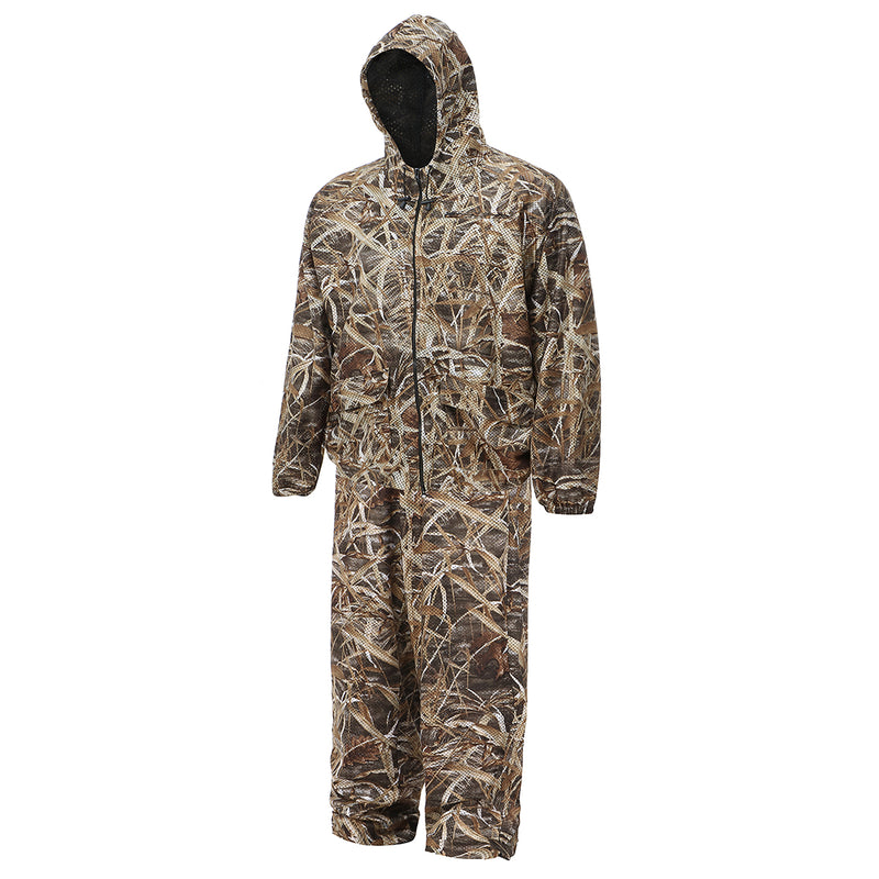 Camouflage Clothing - Waterland