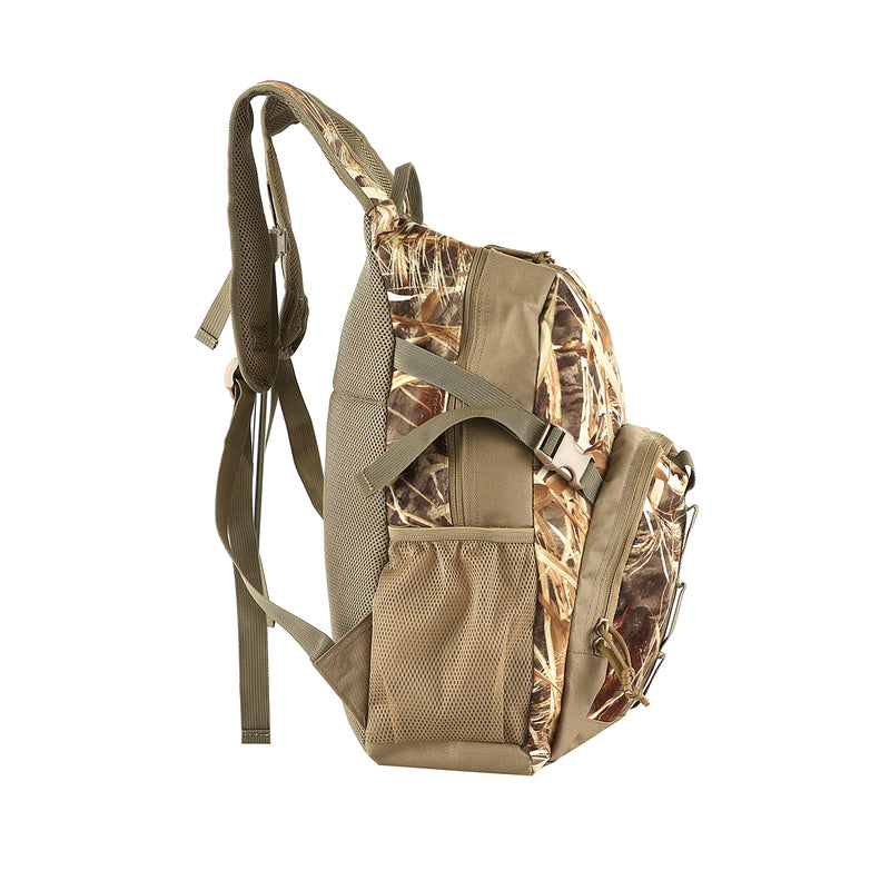 Camo Hunting Backpack - Waterland