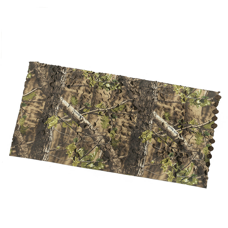 300D Camo Netting for Hunting Blind