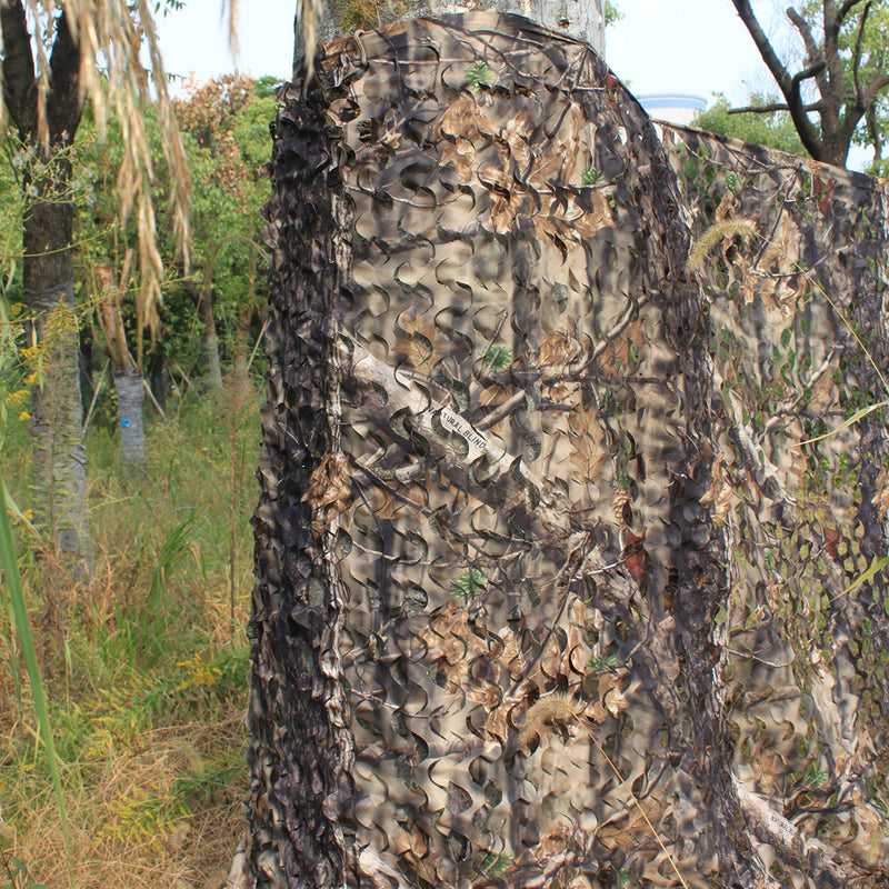 Fiber Cloth Camouflage Net