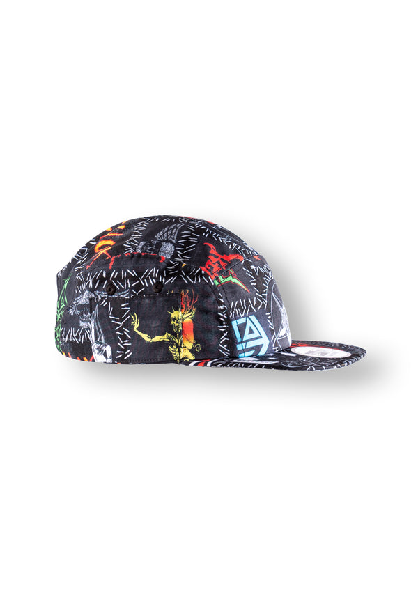 New Era Monster cap