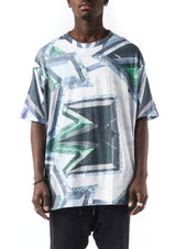 Big T-Shirt Digital Print