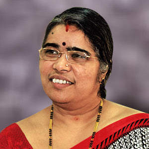 Mrs. Jayashree Ullal