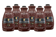 Load image into Gallery viewer, Hollander - Chocolate Sauce 6 pack