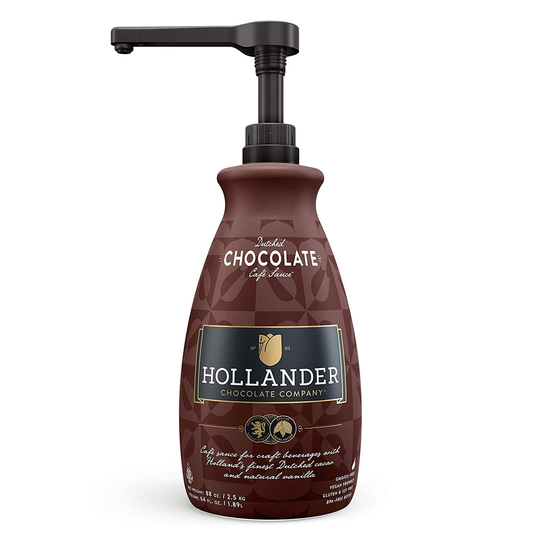 Hollander - Chocolate Sauce