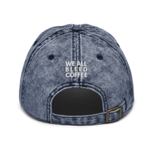 Load image into Gallery viewer, Monogram - Denim Cap