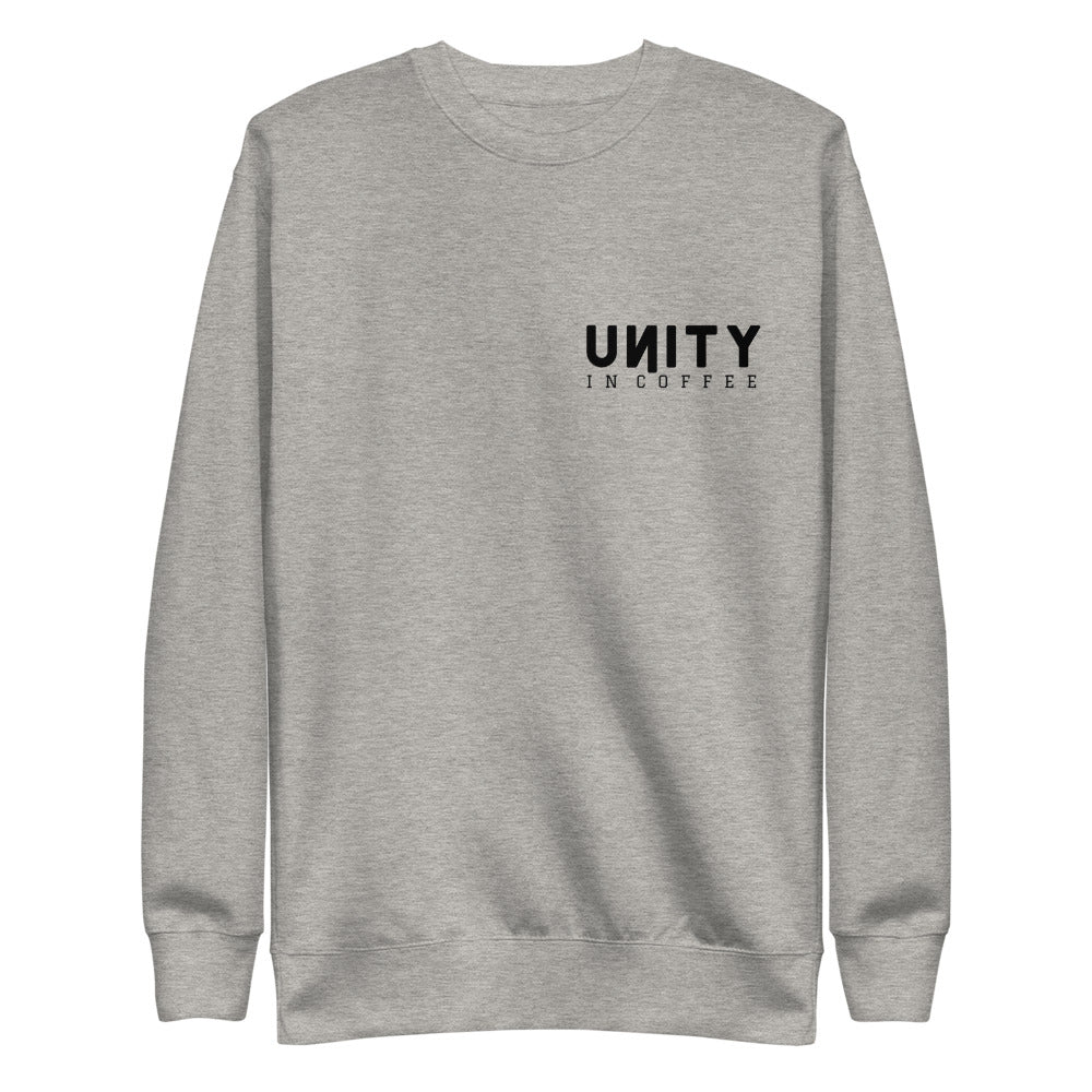 Unity - Sweatshirt (Light)