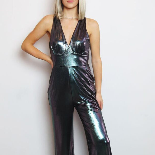 3eb0ae76f00a Rompers   Jumpsuits - Shades of Grey Boutique