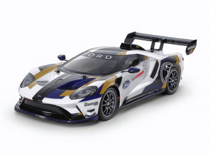 Tamiya 51664 Ford GT MK.II Body Parts Set - Coming Soon!