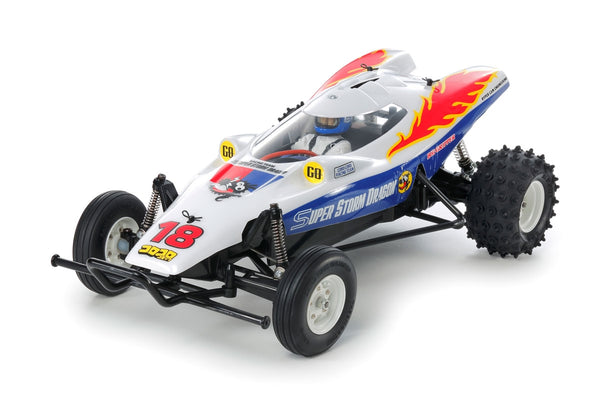 Tamiya 47438 Super Storm Dragon