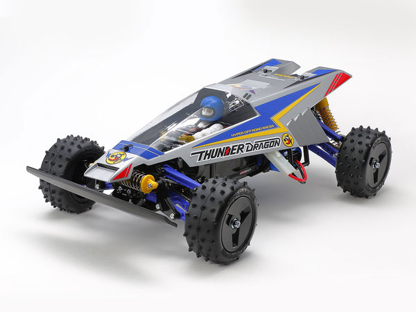 Tamiya 47458 Thunder Dragon 2021