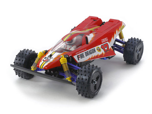 Tamiya 47457 Fire Dragon 2020
