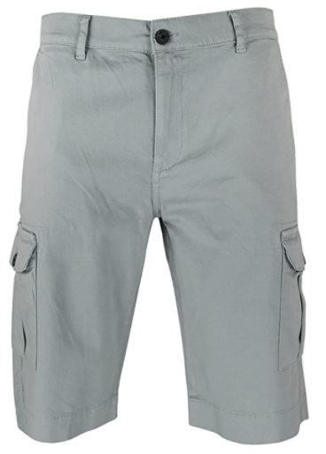 Cassady Short in Grey
