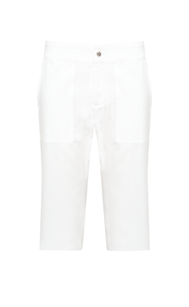 Light weight cotton long shorts