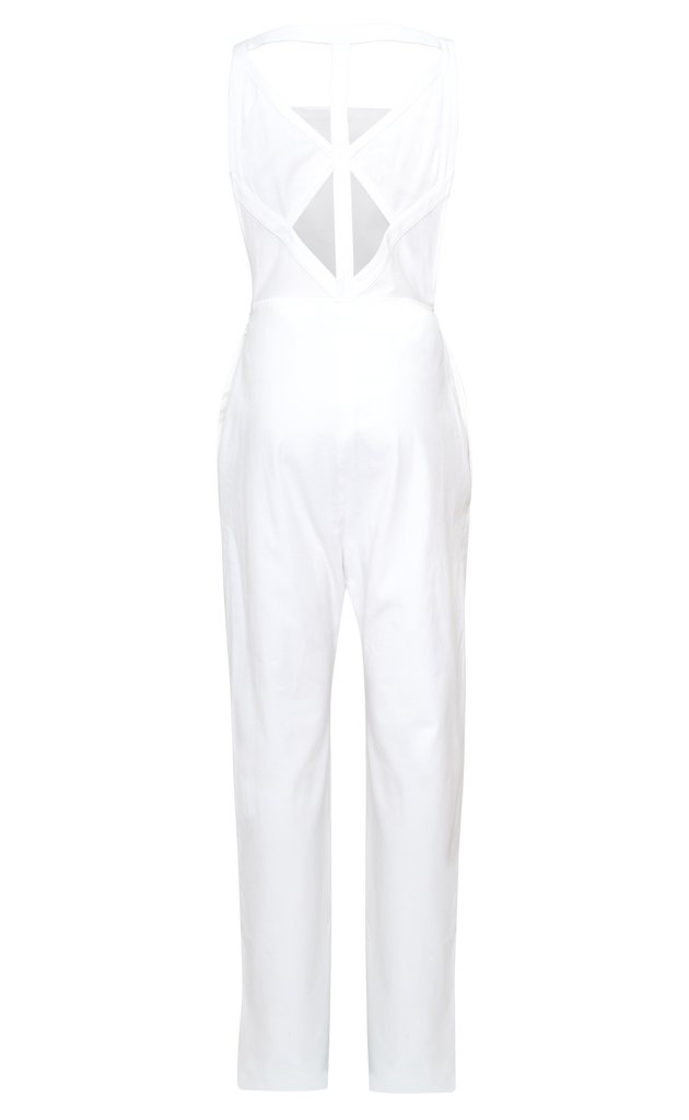 Triangle Jumpsuit
