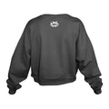 Heart of 300 Spartans Crewneck - Open Wounds 1915 Back