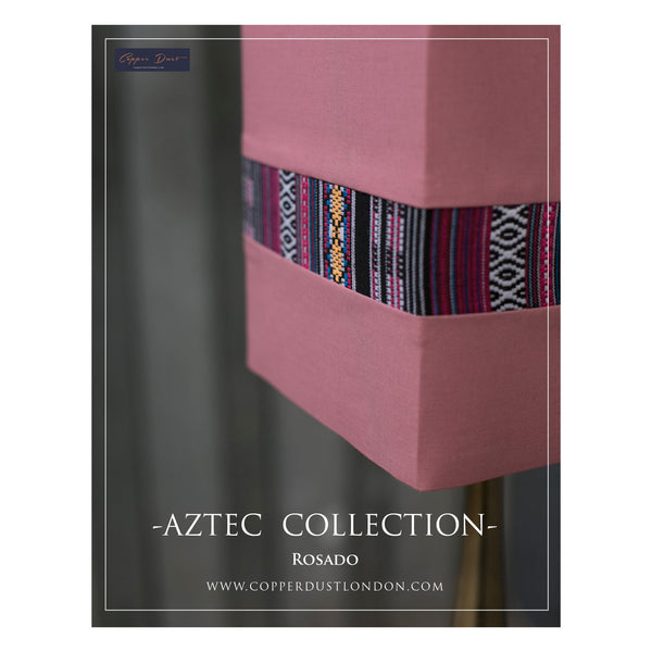 Aztec Collection: Behind the Scenes